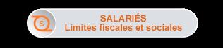 Maxirem Express - Salariés - Limites fiscales et sociales